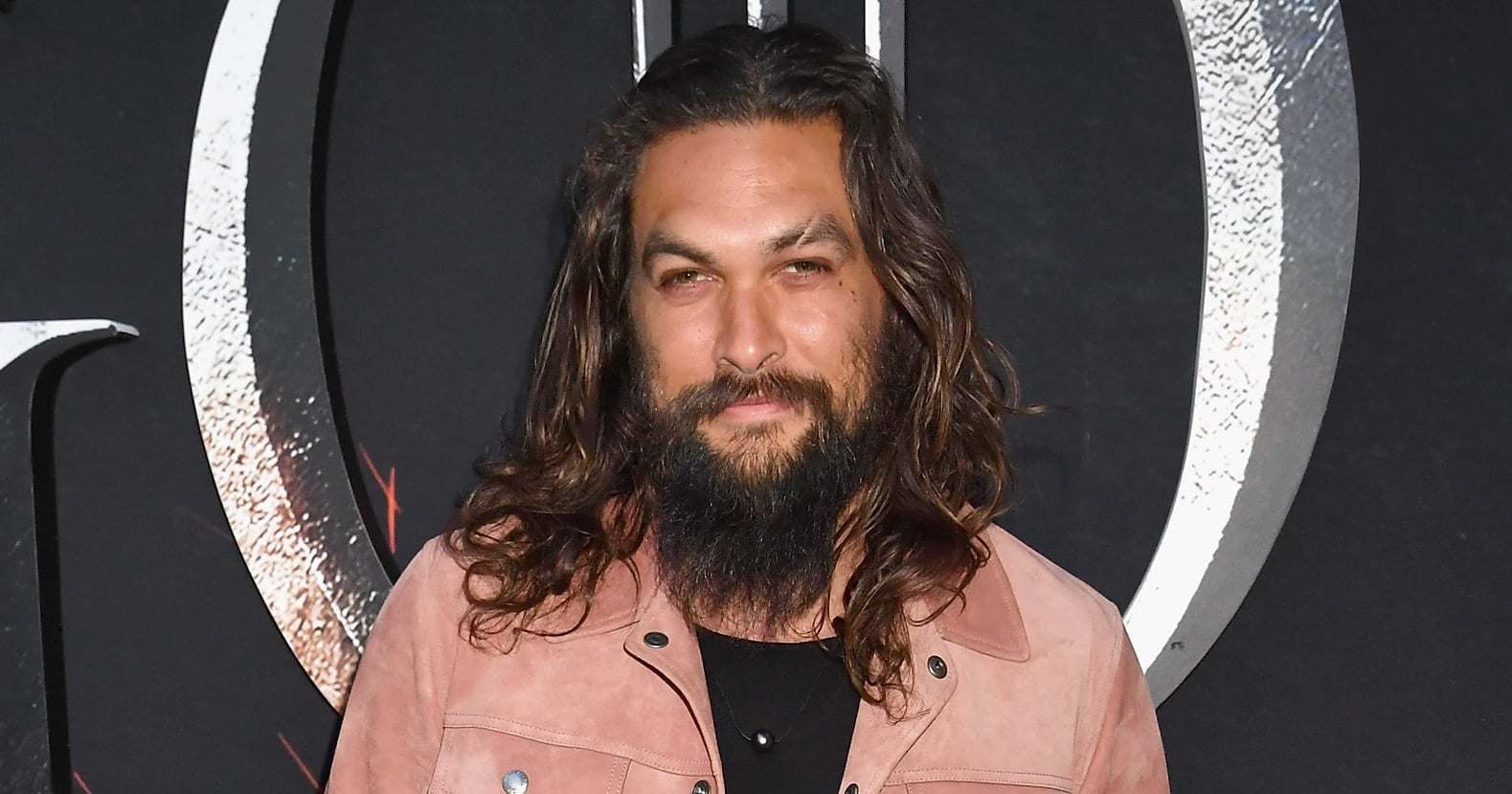 Jason Momoa Shows His Support For the Telescope Protest in Hawaii