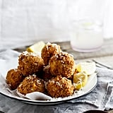 Bacon and Cheese Potato Croquettes