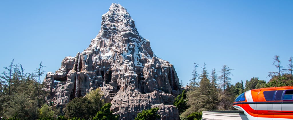 Does Matterhorn Have 2 Tracks?