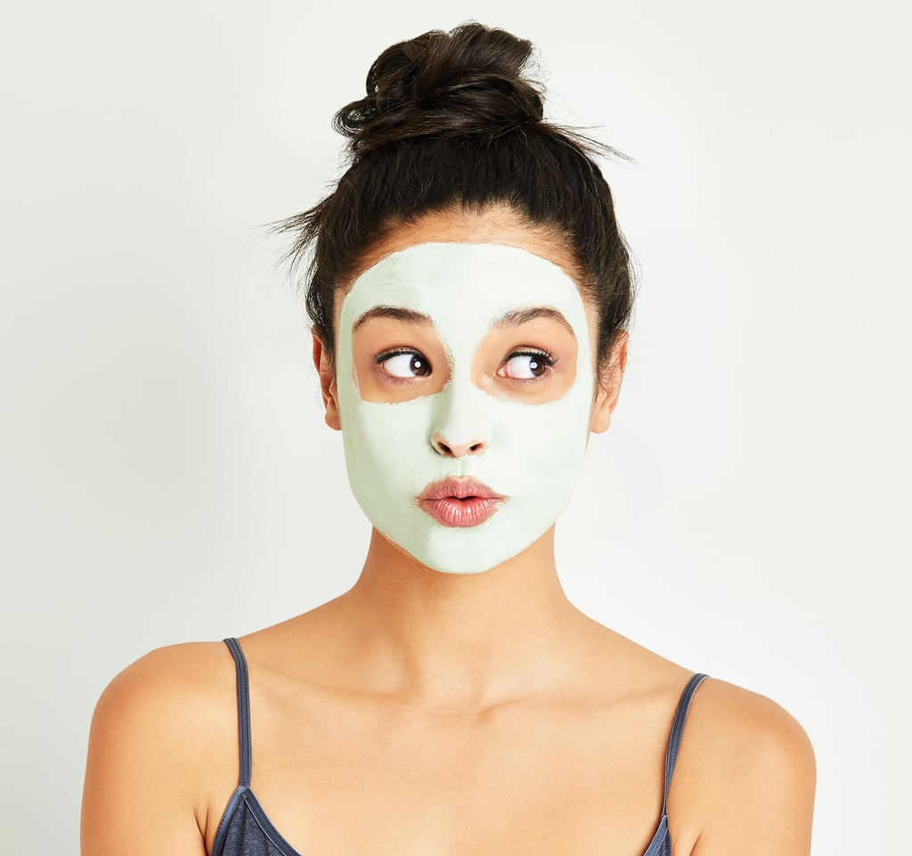 Easy Homemade Face-Mask Recipes That Are Celeb-Approved
