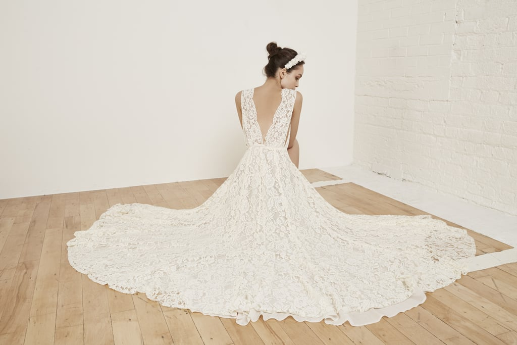 Reformation Bridal Collection Spring 2016