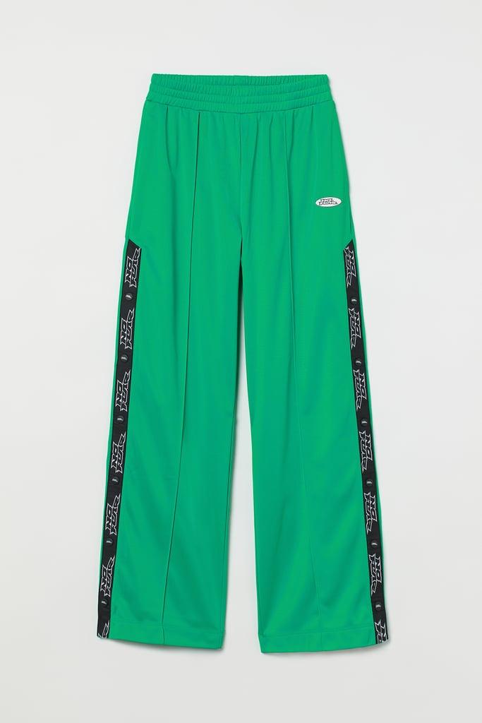 No Fear x H&M Track Pants