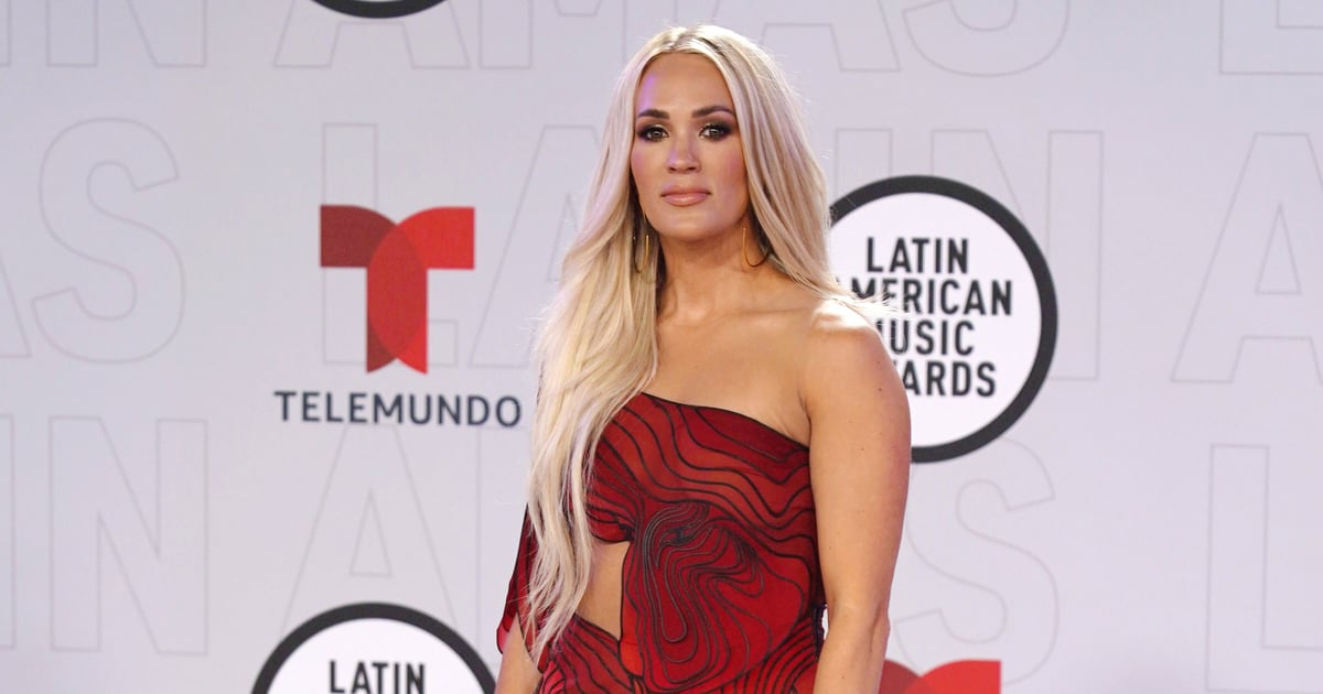 Carrie Underwood's Latin AMAs Dress Might Be Her Most Adventurous Look of All Time.jpg