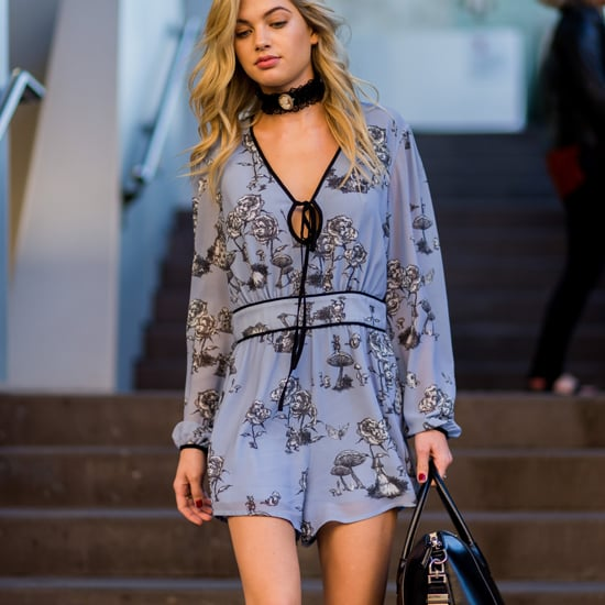 Best Australia Fashion Week Street Style 2016
