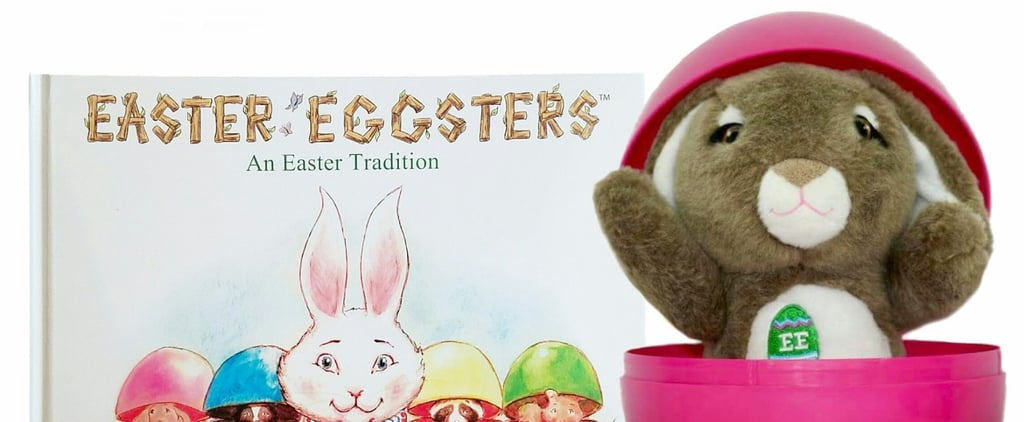 "If Your Kids Love Elf on the Shelf, They'll Flip Out Over ""Easter Eggsters"""