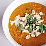 Paleo: Coconut-Curry Butternut Squash Soup