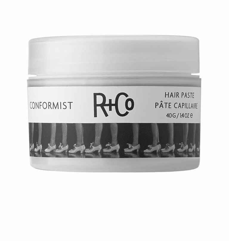 R+Co Conformist Hair Paste ($27)