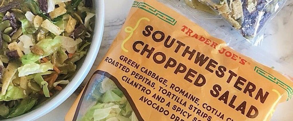 Best Trader Joe's Salads 2020