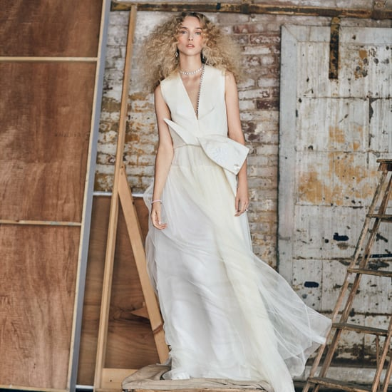Moda Operandi Wedding Dresses Fall 2016