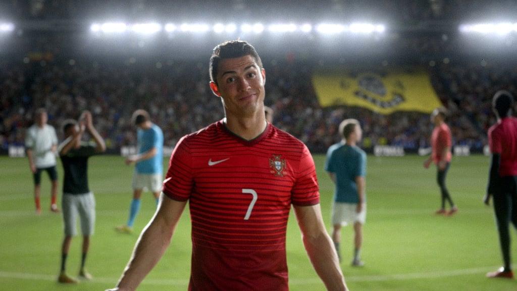 "Nike Football: ""Winner Stays"""