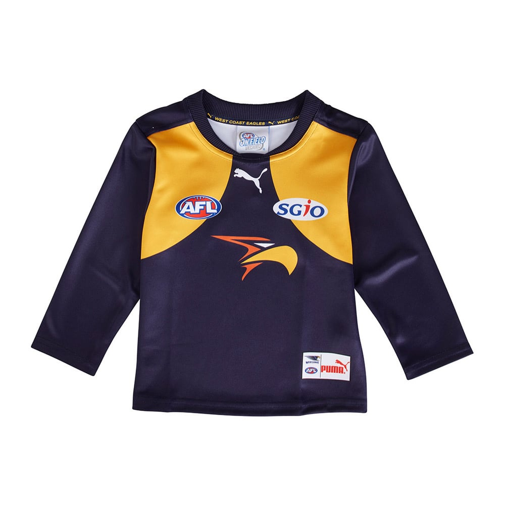 Baby's First Team Kit