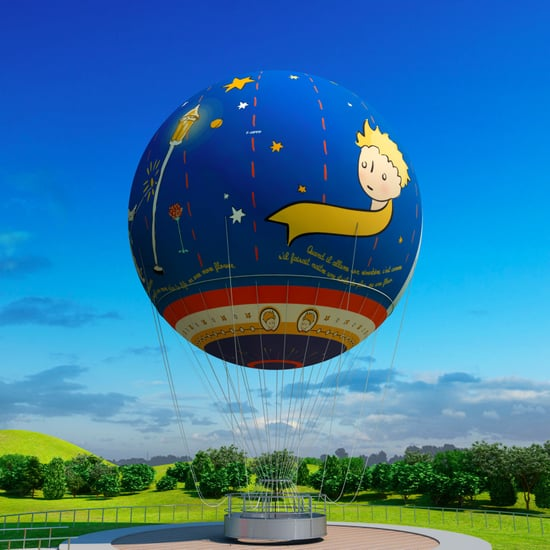 The Little Prince Theme Park