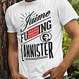 Jaime Lannister Shirt