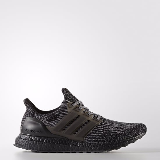 Triple-Black Adidas UltraBoost | 2017