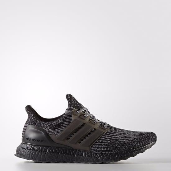 Triple-Black Adidas UltraBoost | 2017