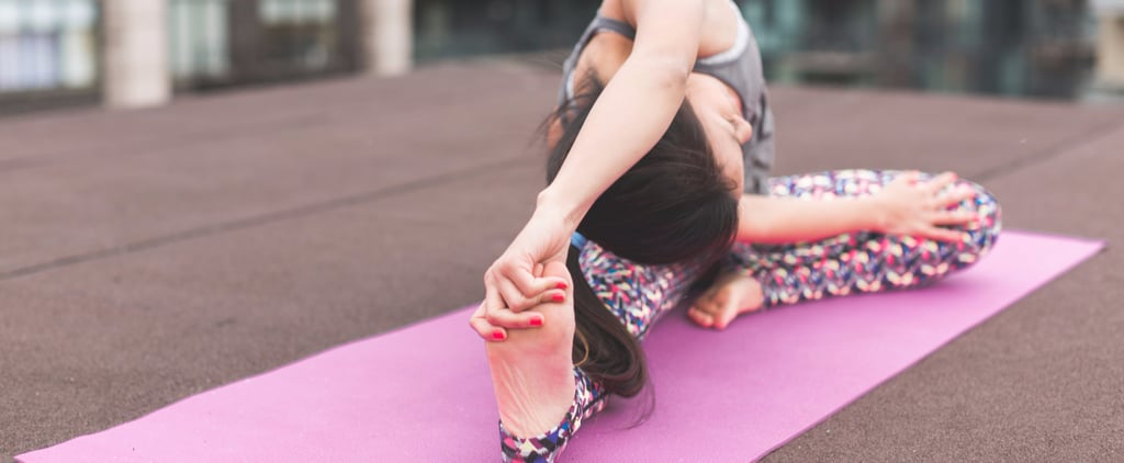 Does Yoga Help Anxiety?