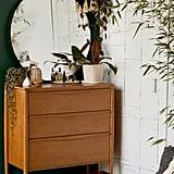 Huxley 3-Drawer Dresser