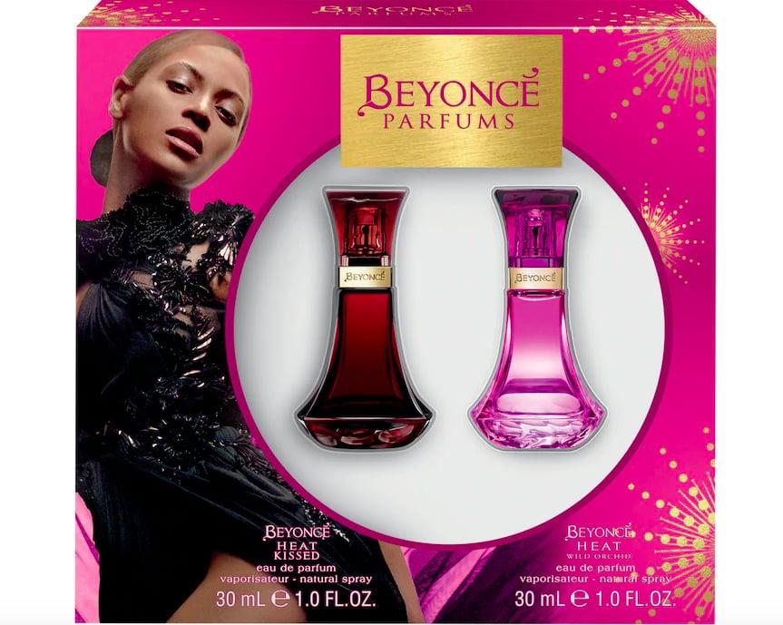 Beyoncé Perfume Gift Set