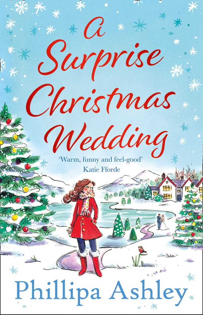 A Surprise Christmas Wedding by Phillipa Ashley