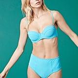 Diane von Furstenberg Constructed Bikini