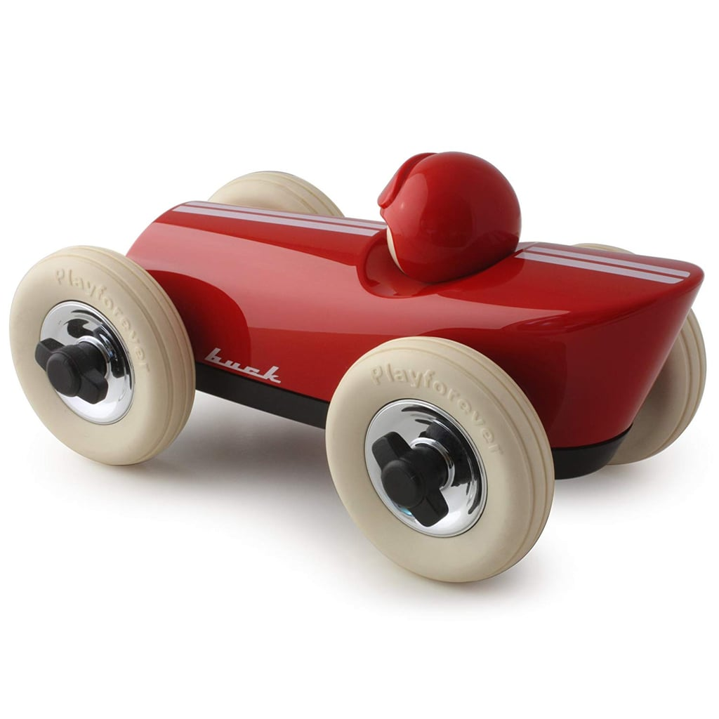 For 2-Year-Olds: Buck Midi 3 Race Car