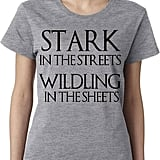 Stark Wildling Shirt