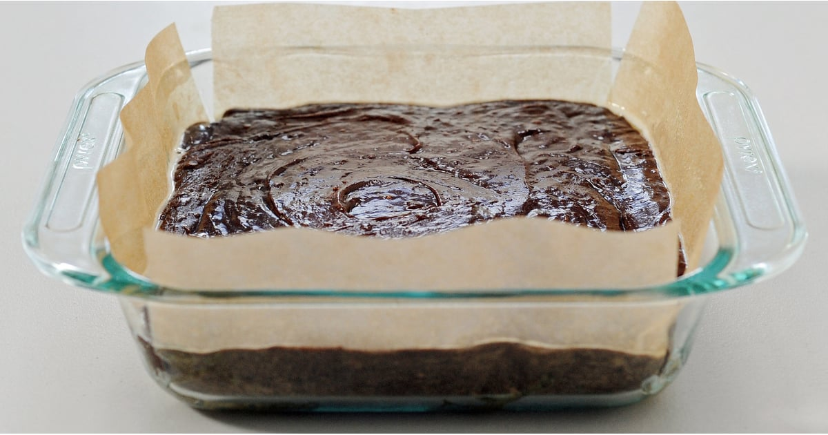 Can You Bake Brownies In A Glass Pan Popsugar Food