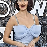 Kristen Gutoskie at the 2020 SAG Awards