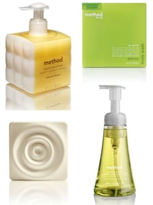 Giveaway of the Week! method Personal Care Gift Basket
