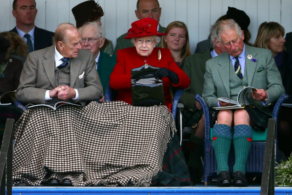 What Does Queen Elizabeth II Carry in Her Purse?
