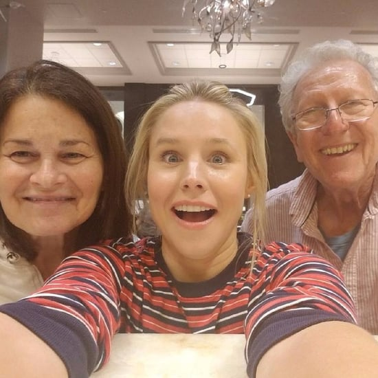 Kristen Bell Saves Josh Gad's Family From Hurricane Irma