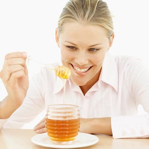 Eating Local Honey Could Help Seasonal Allergies