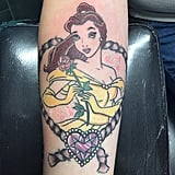 Belle in Heart