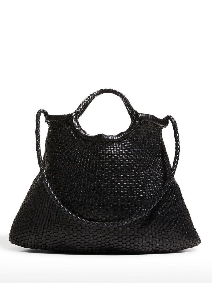 Dragon Diffusion Madame Myriam Woven Tote Bag