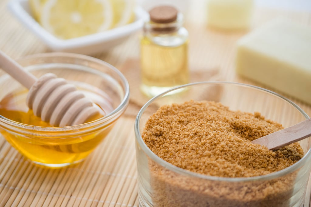 DIY Body Scrub Recipes to Make at Home