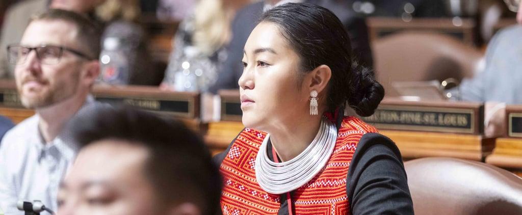 Rep. Samantha Vang Talks APIA Political Representation