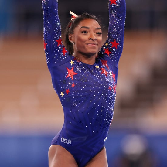 Stars Support Simone Biles After Withdrawal From Team Final