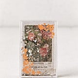 Instax Mini Glitter Floral Picture Frame
