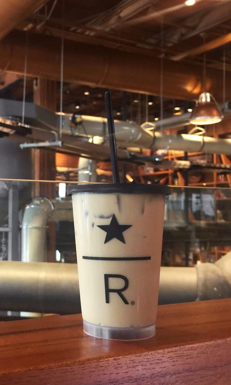 Starbucks Reserve Roastery Review Popsugar Food