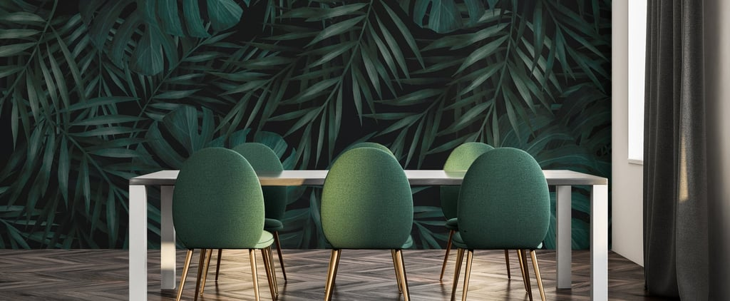 Palm-Leaf Decor Products