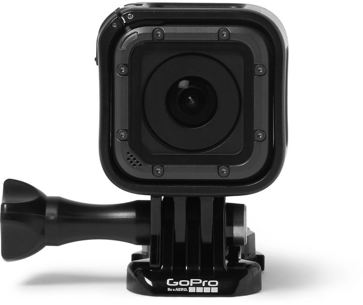GoPro HERO Session Camera