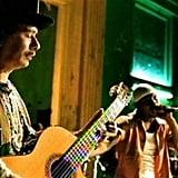 """Maria Maria"" by Carlos Santana"