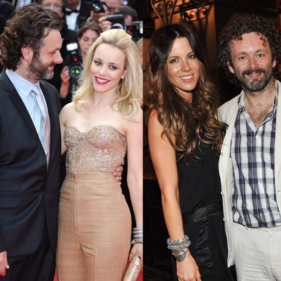 Michael Sheen, Ladies' Man