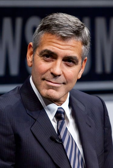 PETA Proposes Tofu Flavored From George Clooney's Sweat