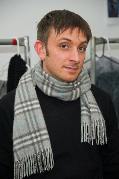 Nicholas D'Aurizio, Season Eight