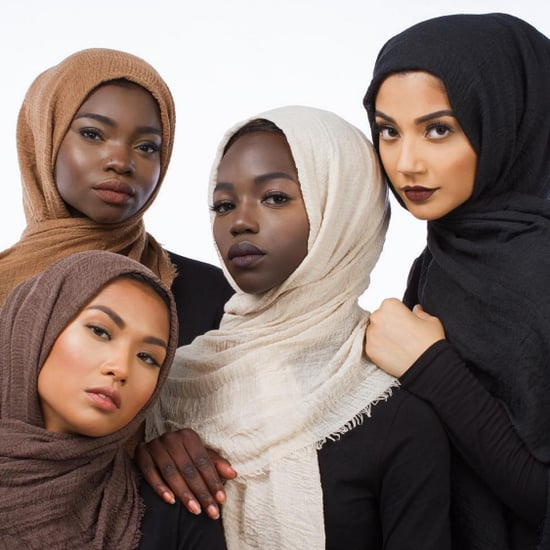 Hijabs For Every Skin Color (Video)
