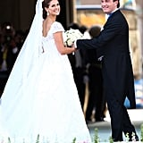 Sweden's Princess Madeleine married Christopher O'Neill, a New York banker, in Stockholm on Saturday. The lavish event brought together a number of royals, of course, including her brother, the handsome Prince Carl Philip.
