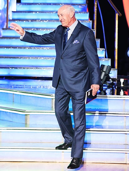 Dancing with the Stars Explains Why Head Judge Len Goodman Will Miss a Few Weeks - and Sends Its Second Contestant Home