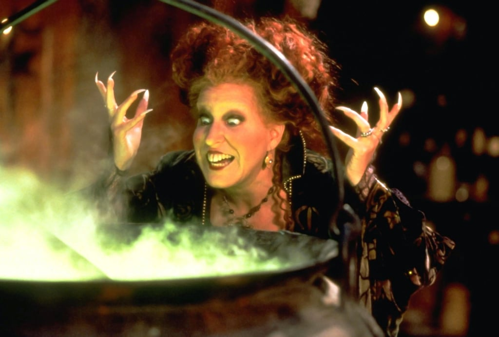Attractive Best Hocus Pocus Quotes