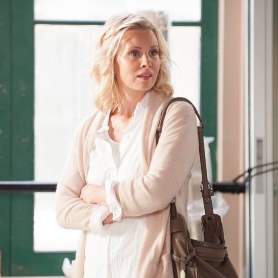 Monica Potter Interview on Final Parenthood Season